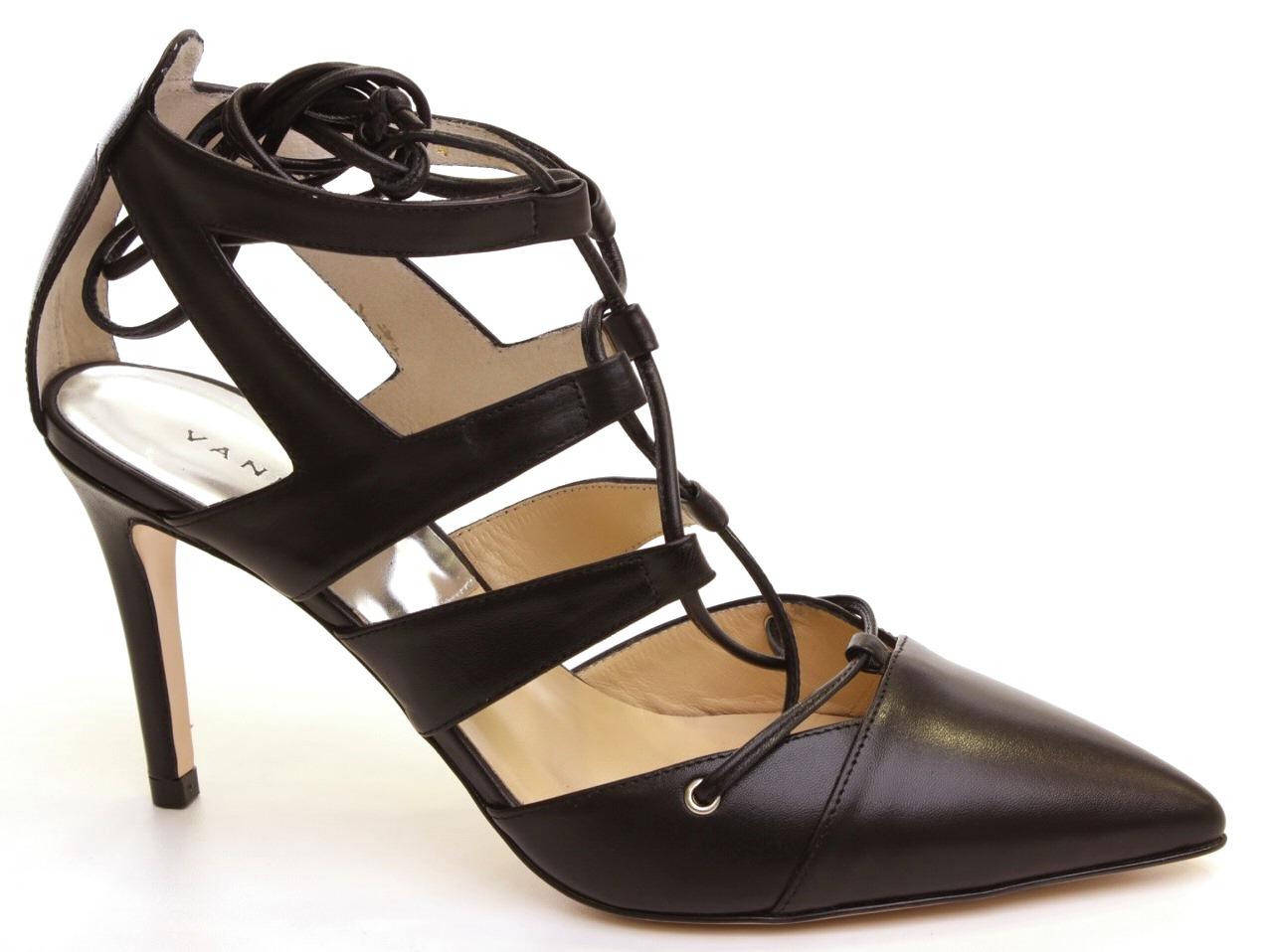 Sapatos de Salto Vannel - 001 8342