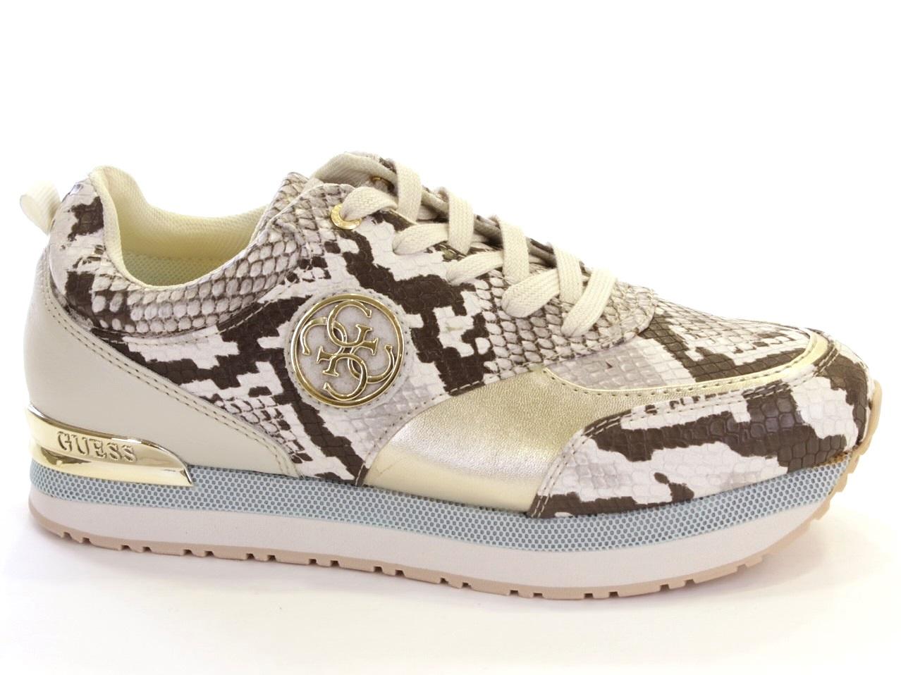 Sneakers and Espadrilles Guess - 465 FLRIM1 ELE12
