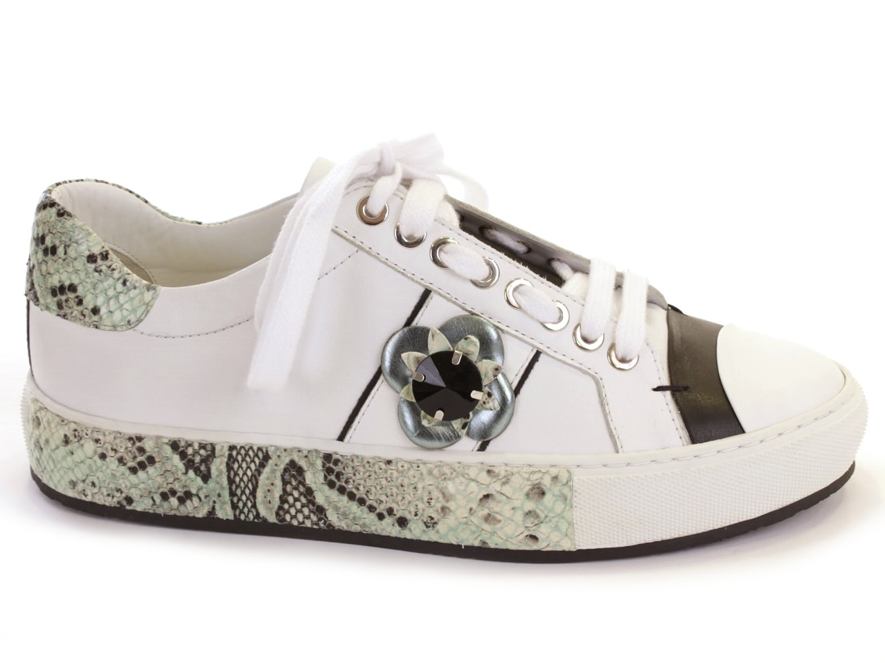 Sneakers and Espadrilles Helsar - 032 10557