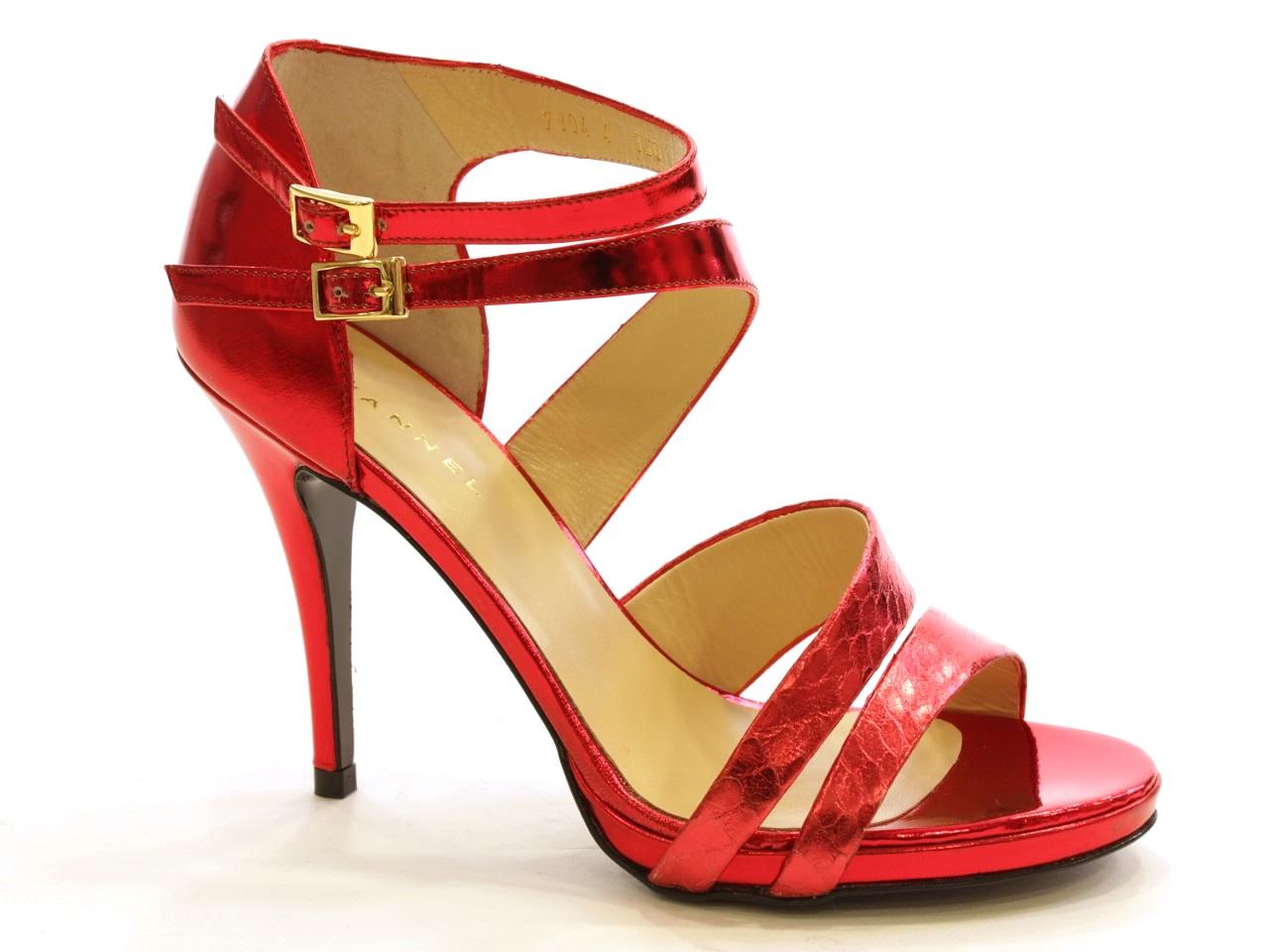 Heel Sandals Vannel - 001 7804