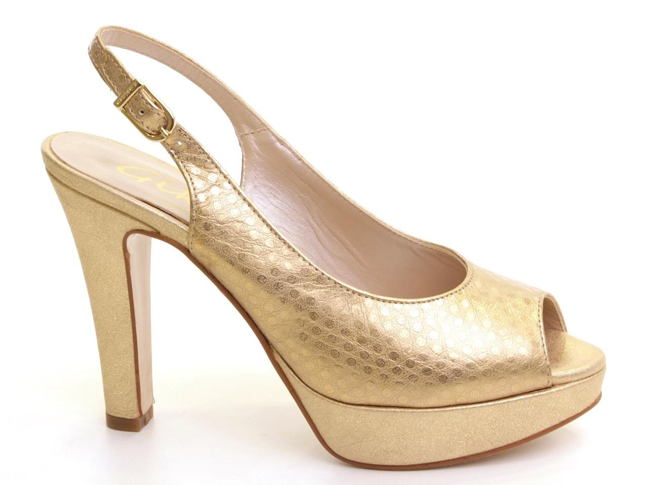 Sapatos de Salto Giko - 476 39108 6