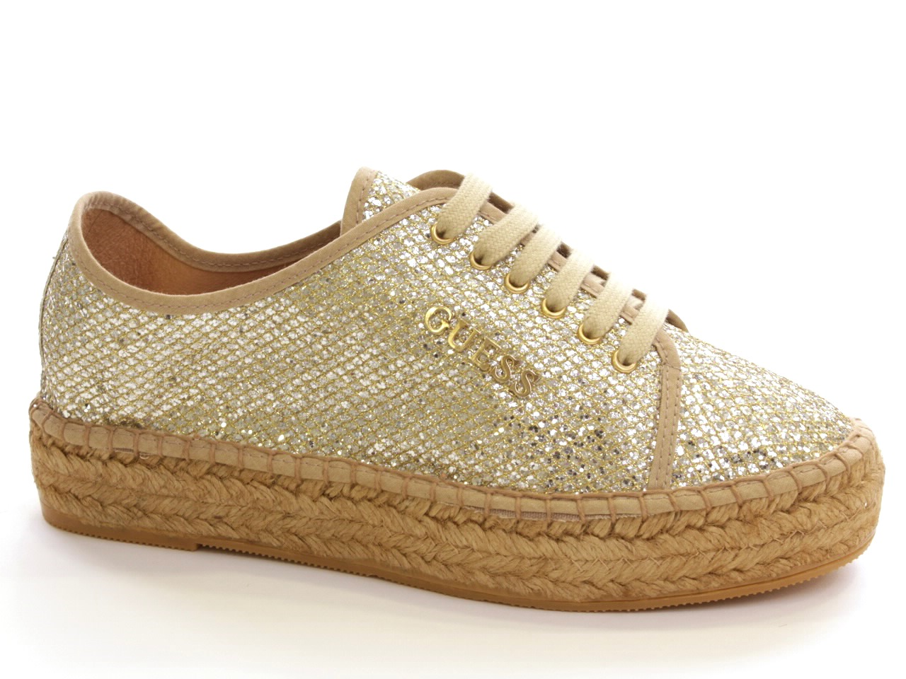 Sneakers and Espadrilles Guess - 465 FL2RTAFAM13