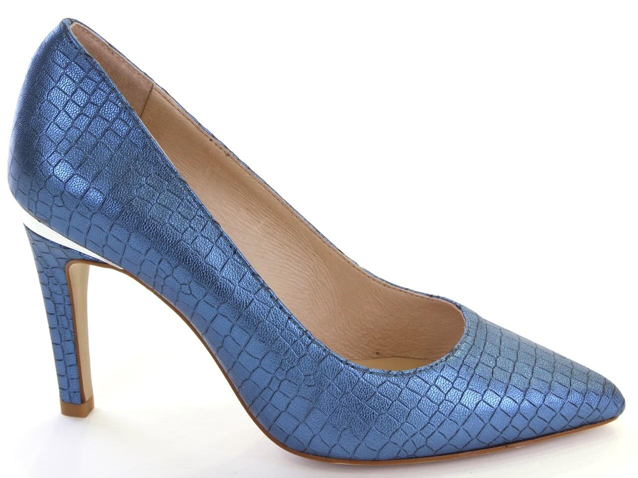 Sapatos de Salto Sofia Costa - 085 9165