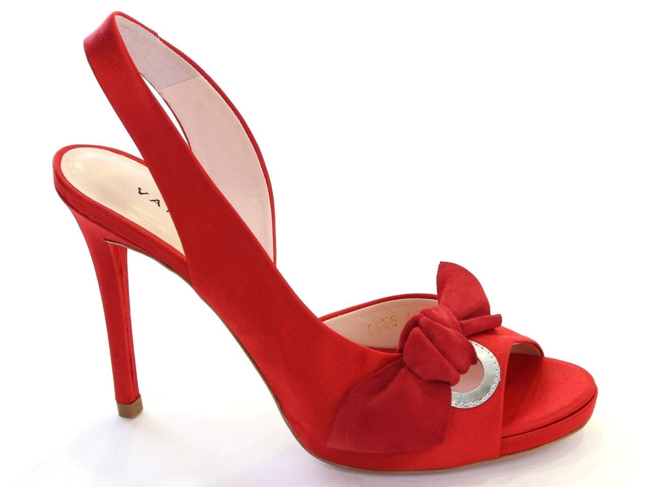 Sandales à talons Vannel - 001 8956