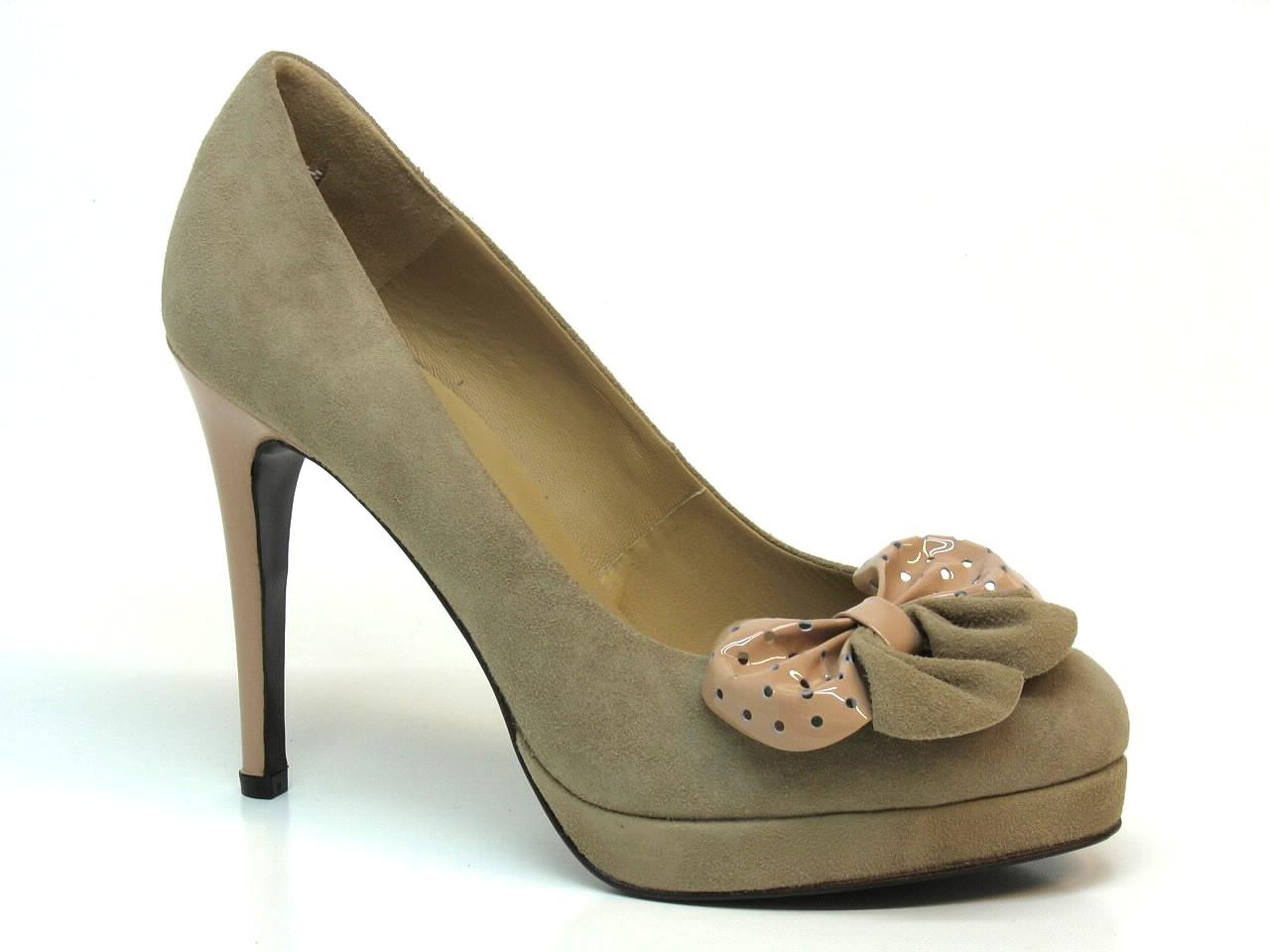 Sapatos de Salto Helsar - 0324161