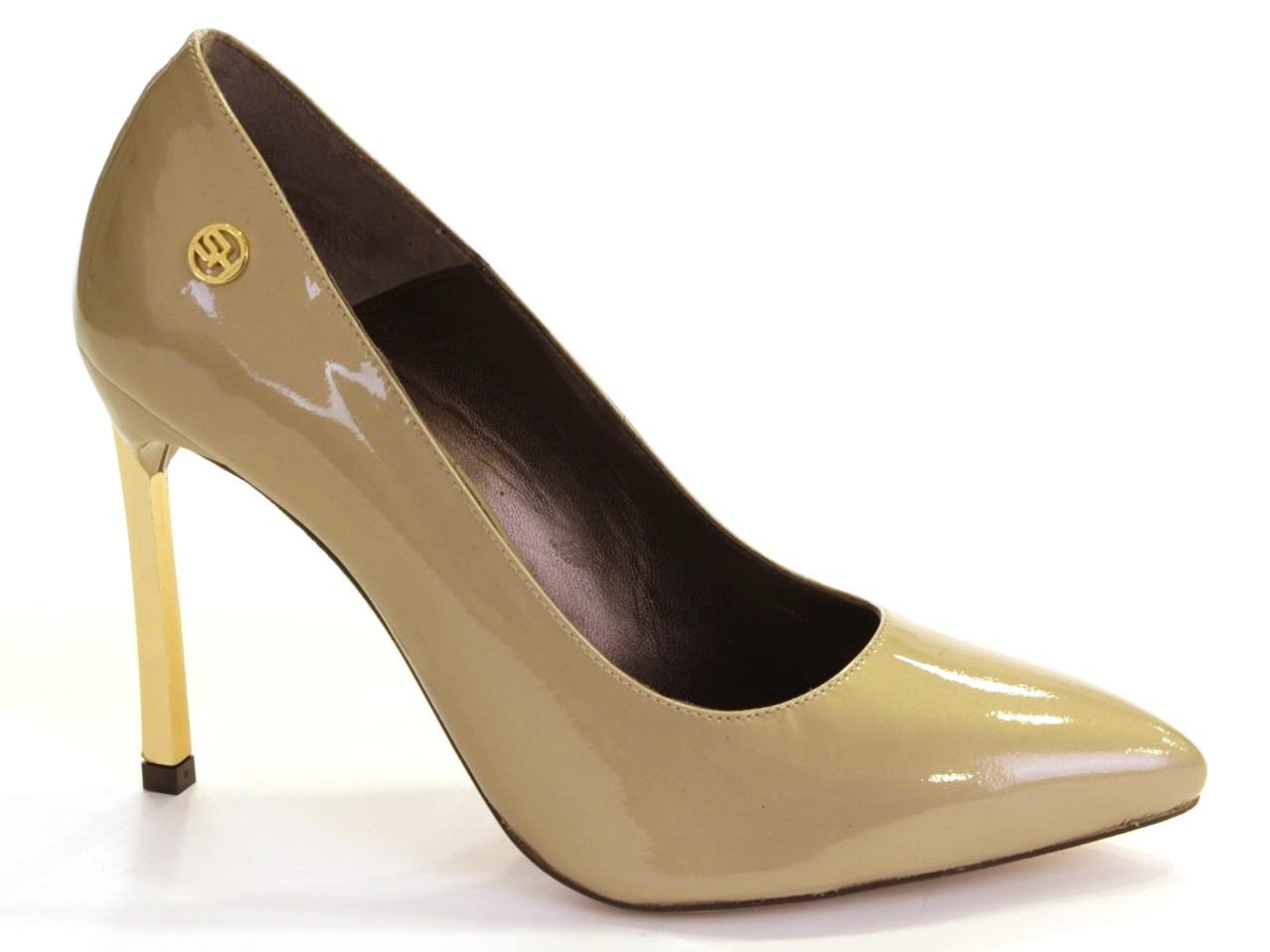 Sapatos de Salto Sahoco - 569 SH1603004S