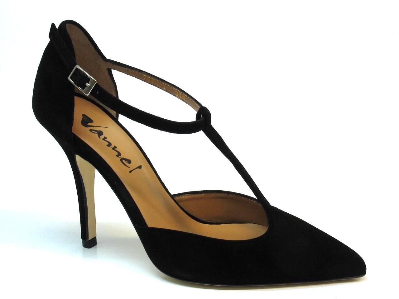 Sapatos de Salto Vannel - 001 7571