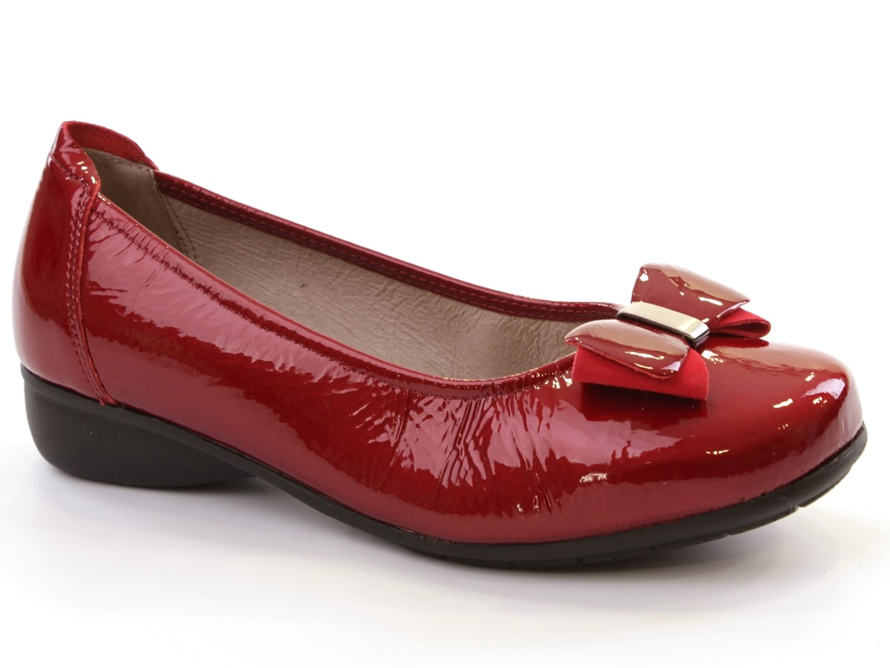 Sapatos Baixos, Sabrinas, Mocassins Sabrinas - 445 42000