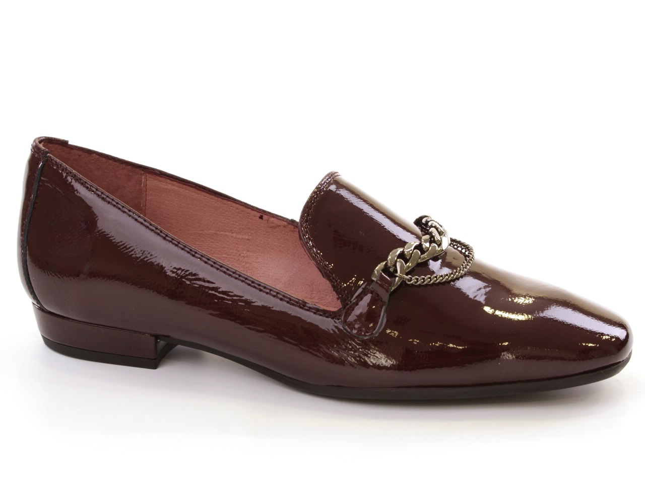Sapatos Baixos, Sabrinas, Mocassins Hispanitas - 165 HI40150