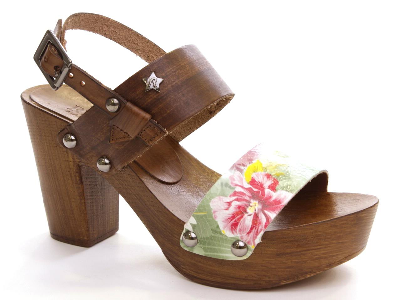 Sandales à talons Replay - 621 RIKA