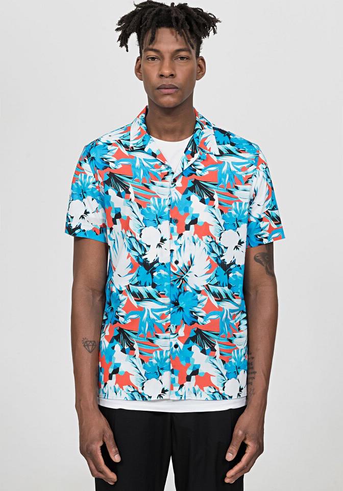 Camisas Antony Morato - 610H MMSS00148 386