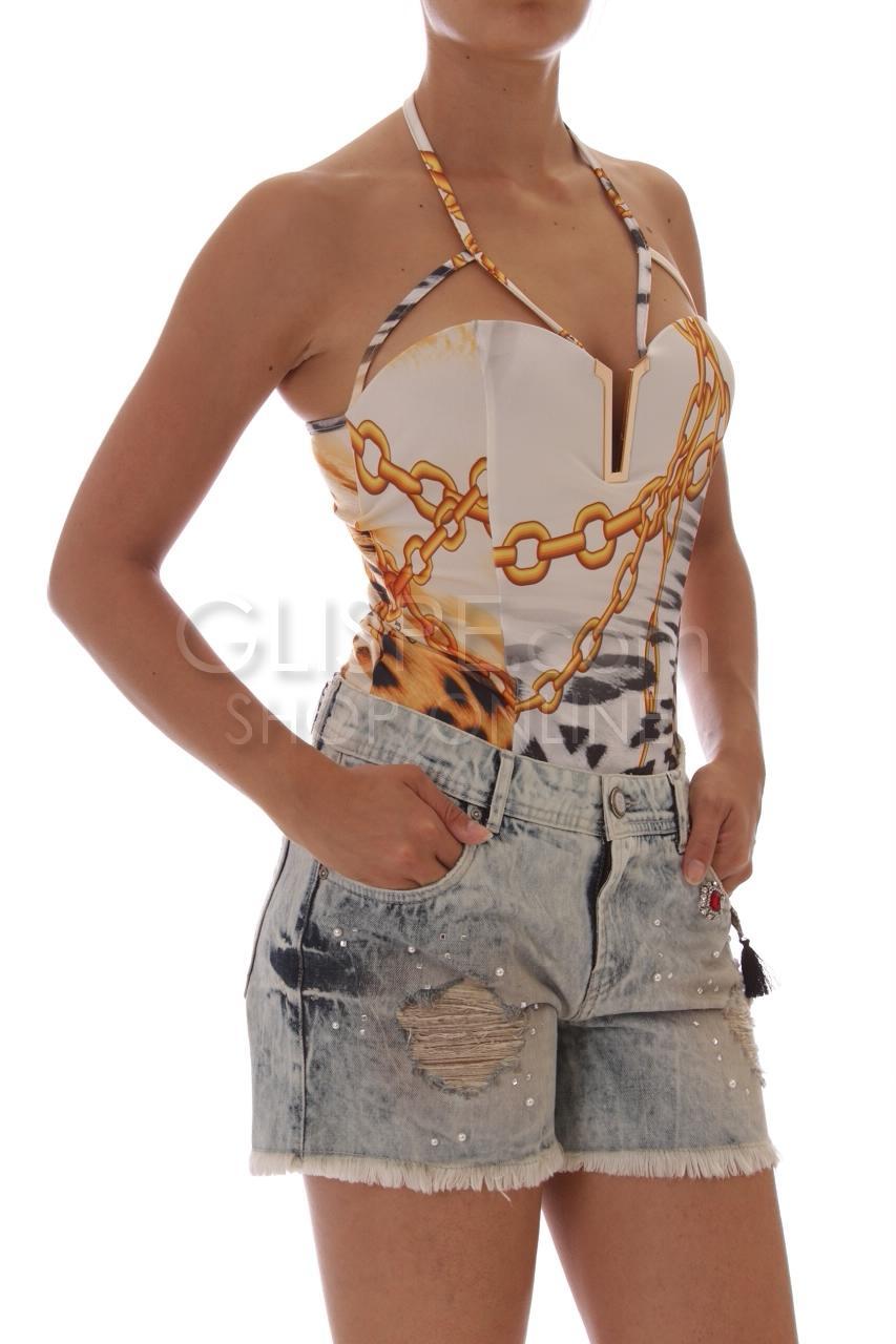 T-shirts, Tops, Túnicas Sahoco - 569 SH1602602A