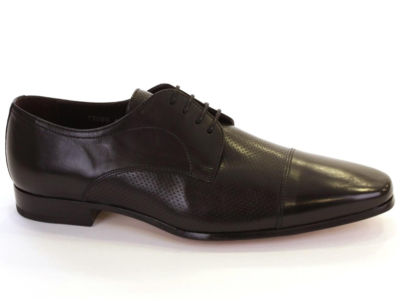 Lace Dress Shoes Gino Bianchi - 405 15080