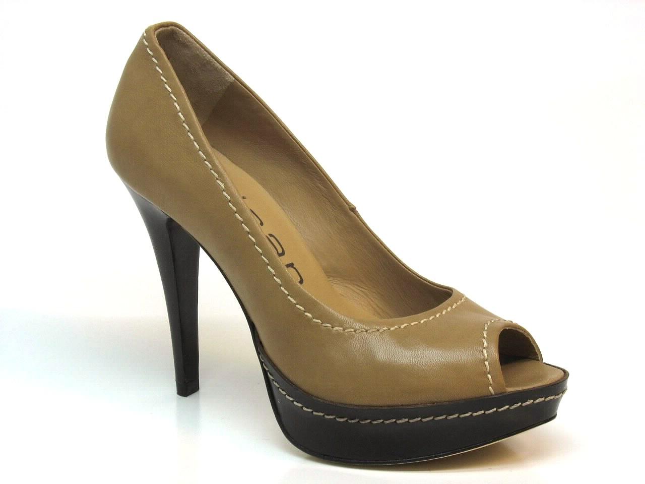 Sapatos de Salto Helsar - 0322171