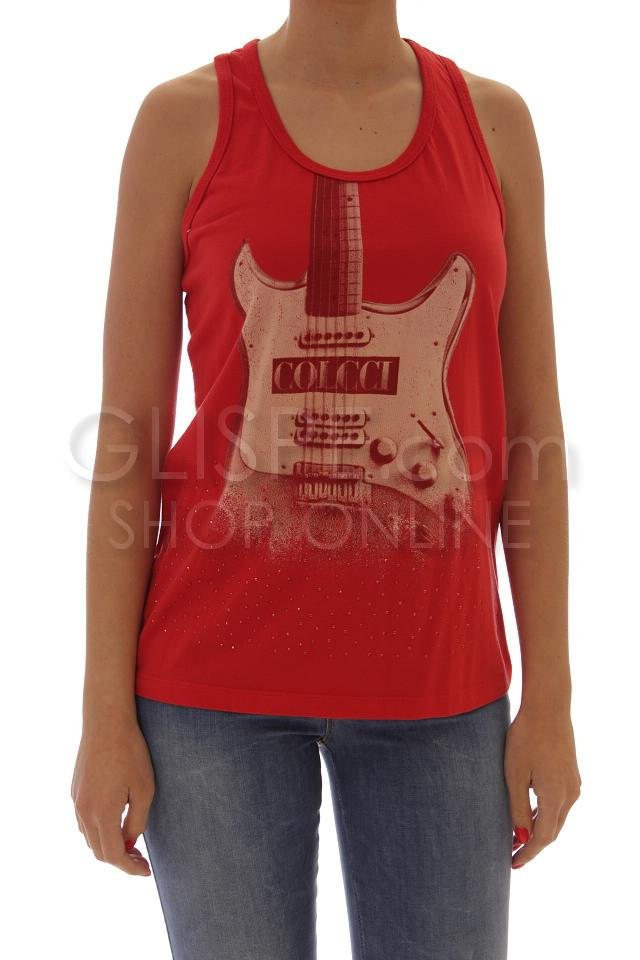 T-shirts, Tops, Túnicas, Blusas Colcci - 569 0380101969