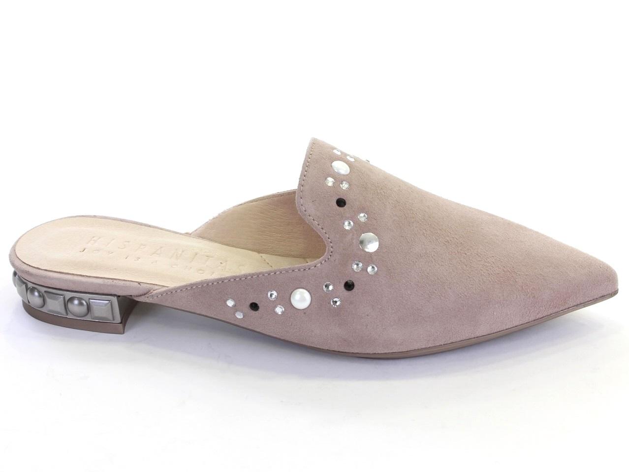 Sapatos Baixos, Sabrinas, Mocassins Hispanitas - 165 PHV86856