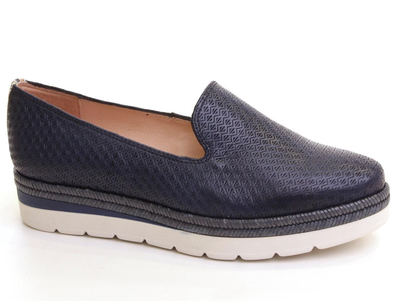Flat Shoes, Ballerinas, Mocassins Hispanitas - 165 HV62734