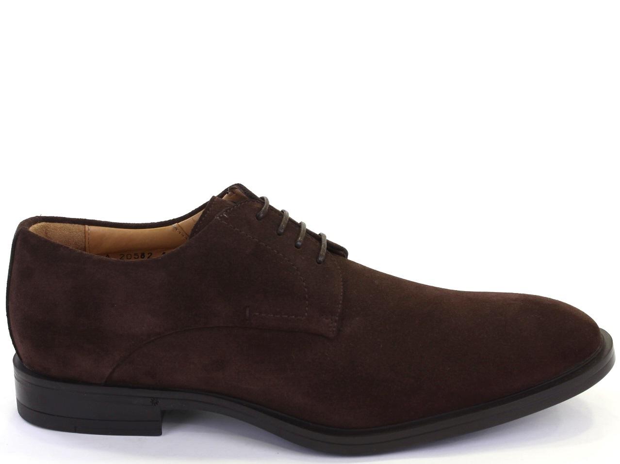 Lace Shoes Armando Silva - 405 A20582