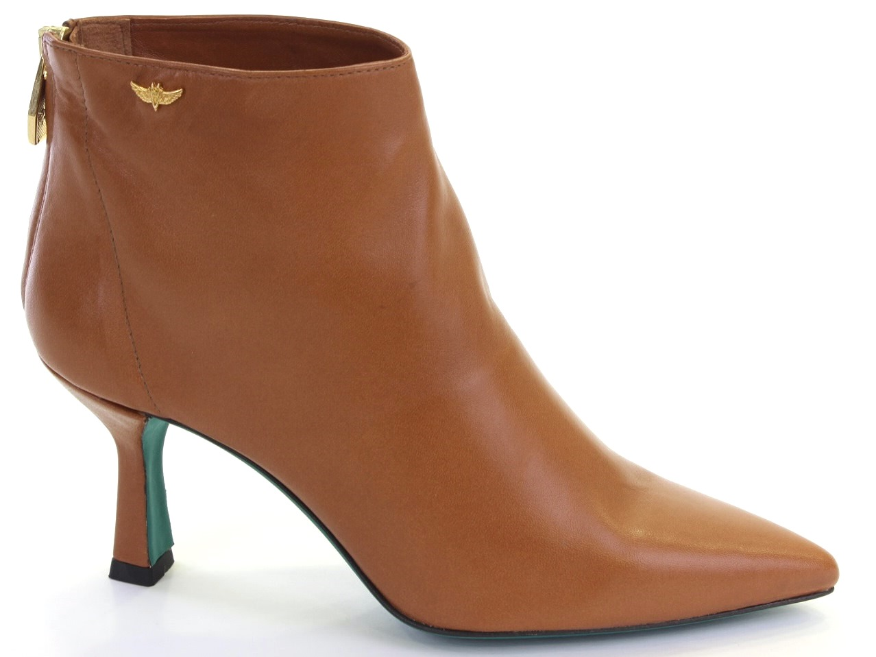 Heel Ankle Boots Miguel Vieira - 001 MVW20026