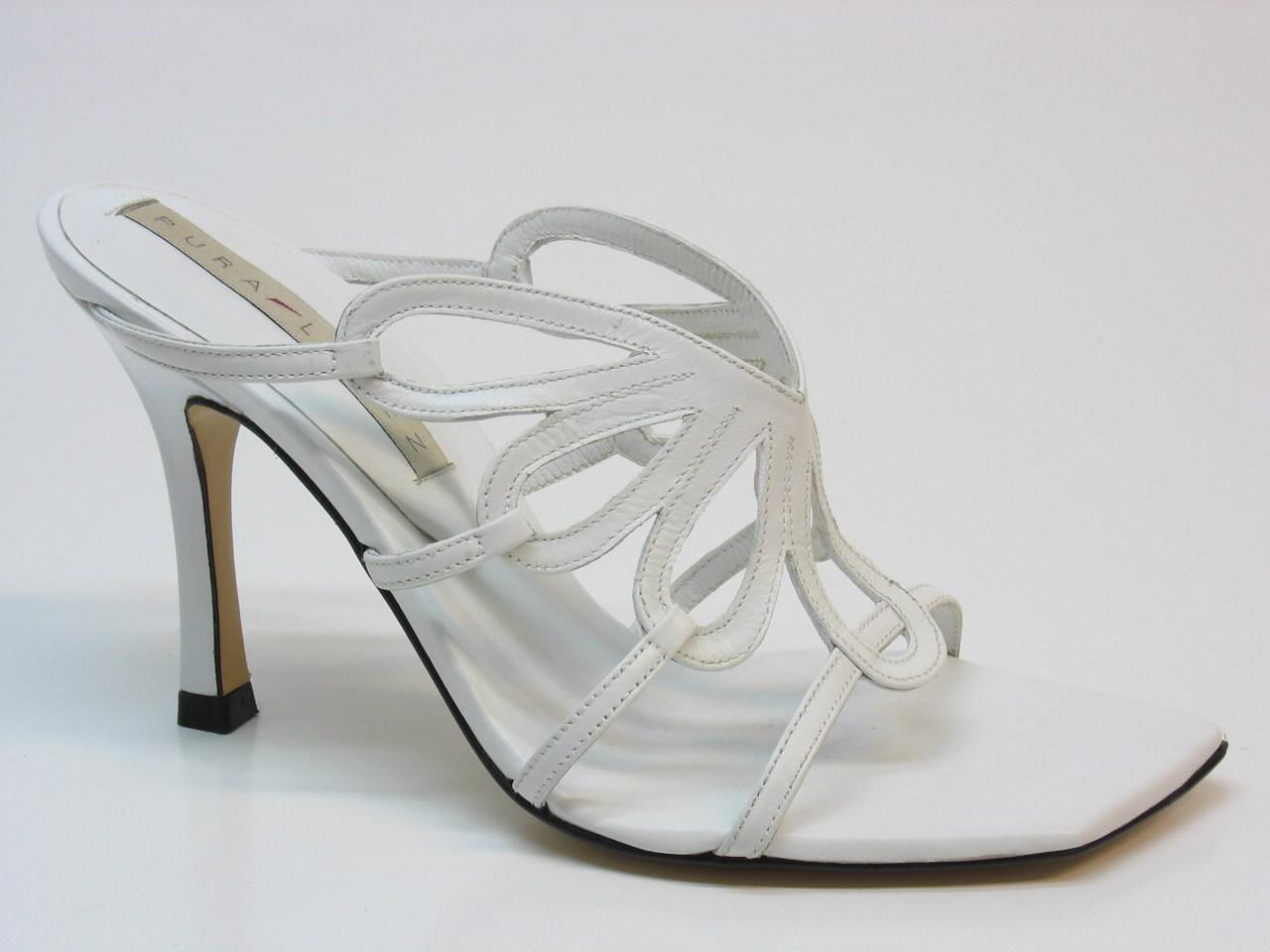 Sandálias de Salto Pura Lopez - 353D304
