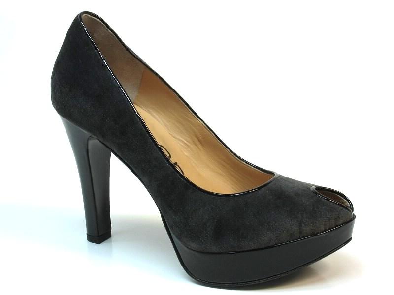 Sapatos de Salto Helsar - 0324402