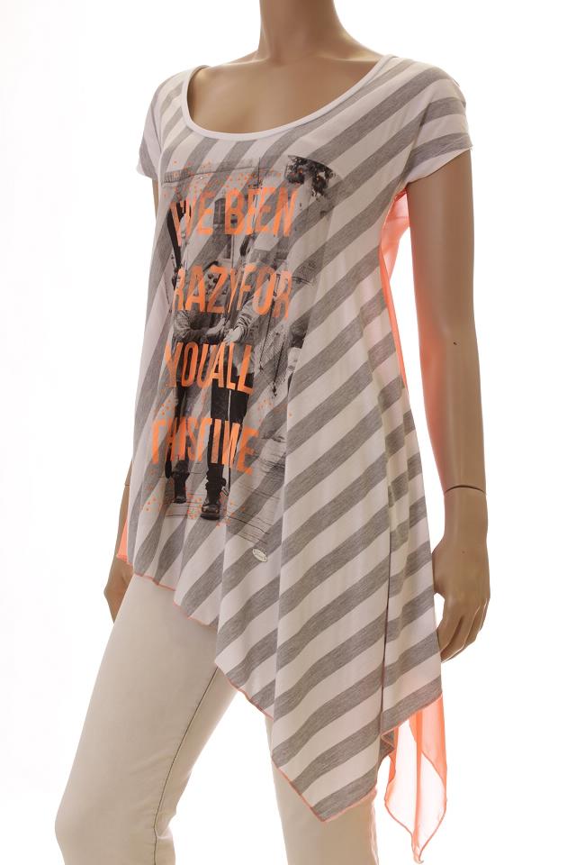 T-shirts, Tops, Tuniques Gaudi Jeans - 612M 43D61272