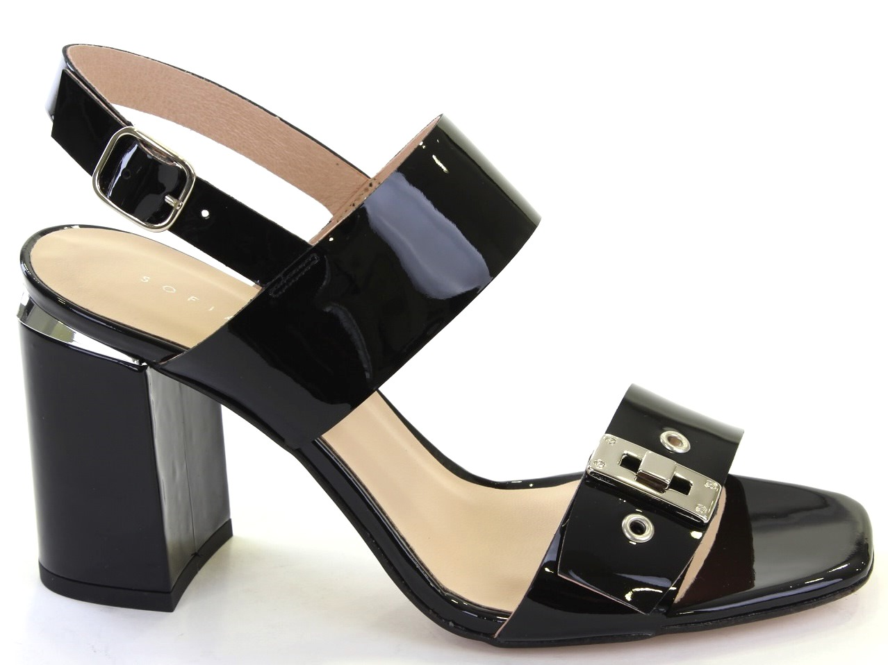 Heel Sandals Sofia Costa - 085 9893 06
