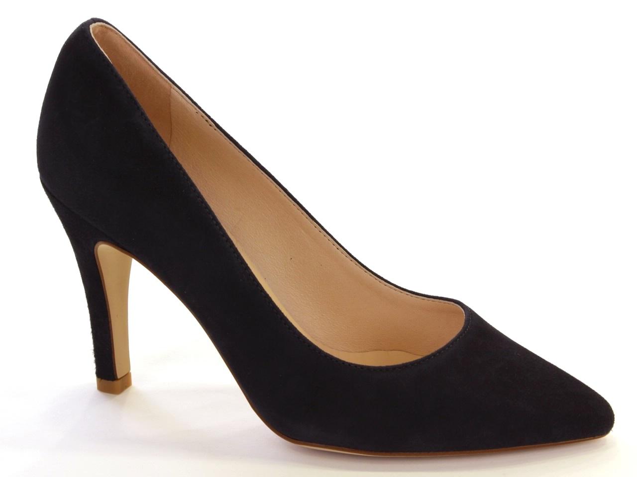 Sapatos de Salto Sofia Costa - 085 6731
