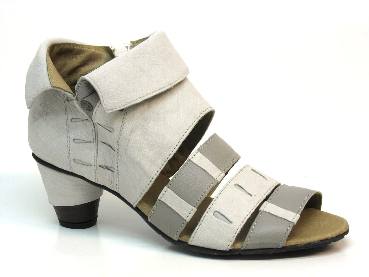 Sandálias de Salto Dkode - 398YNETTESS11