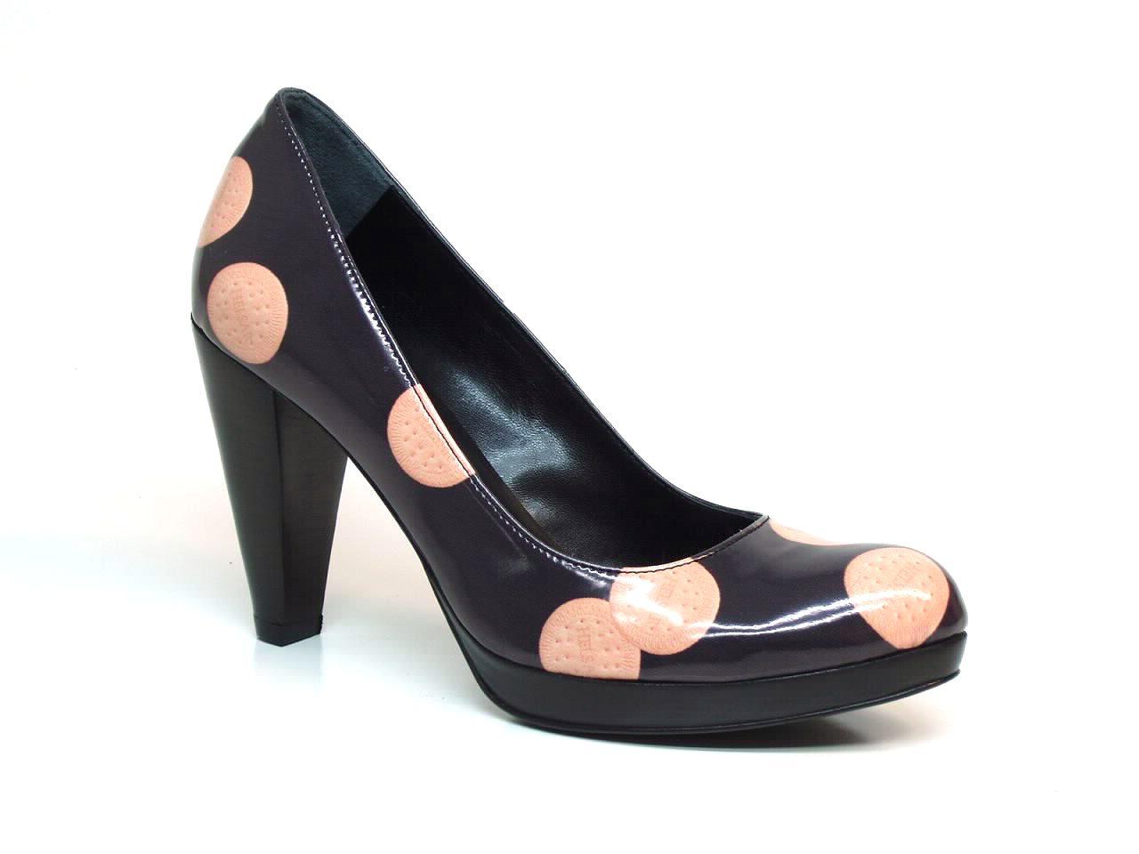 Sapatos de Salto Helsar - 0326089
