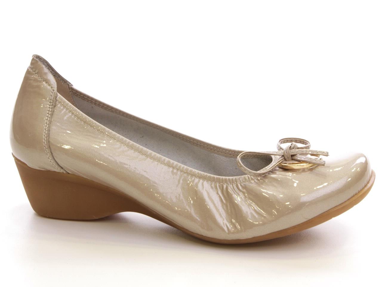 Sapatos Baixos, Sabrinas, Mocassins Sabrinas - 445 43005
