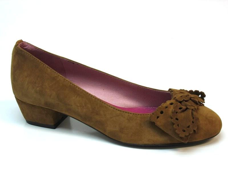 Sapatos de Salto Sofia Costa - 0855407