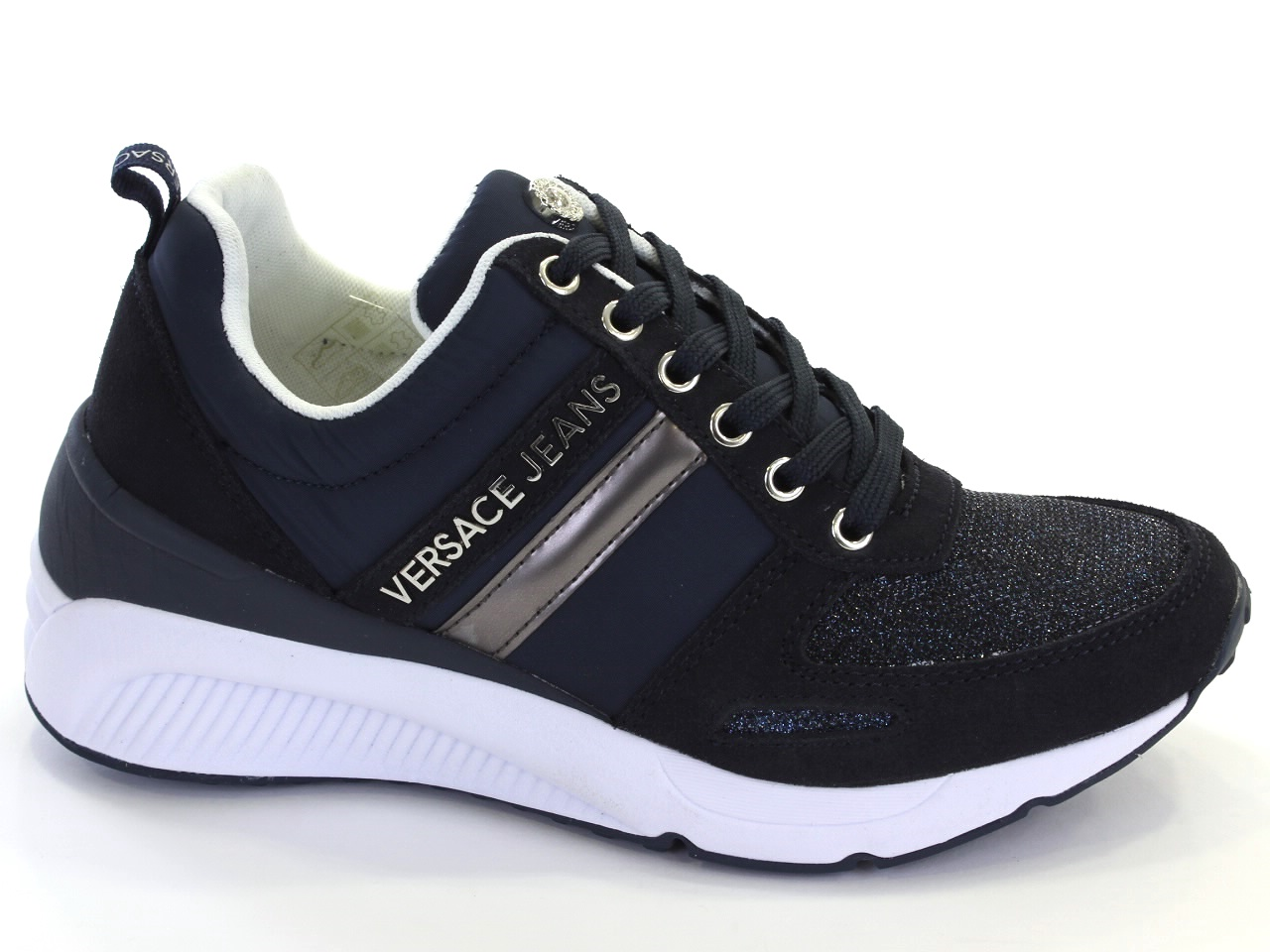 Sneakers and Espadrilles Versace Jeans - 652 E0VRBSB270022