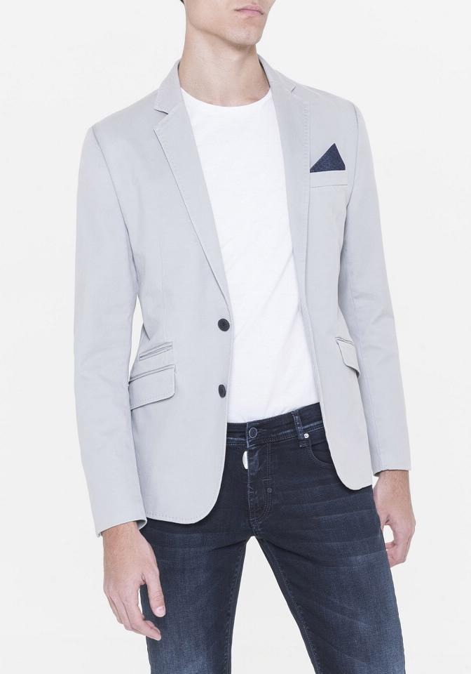 Jackets & Blazers Antony Morato - 610H MMJA00288