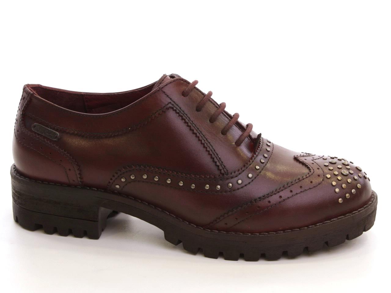 Sapatos Baixos, Sabrinas, Mocassins Pepe Jeans - 608 PLS10074