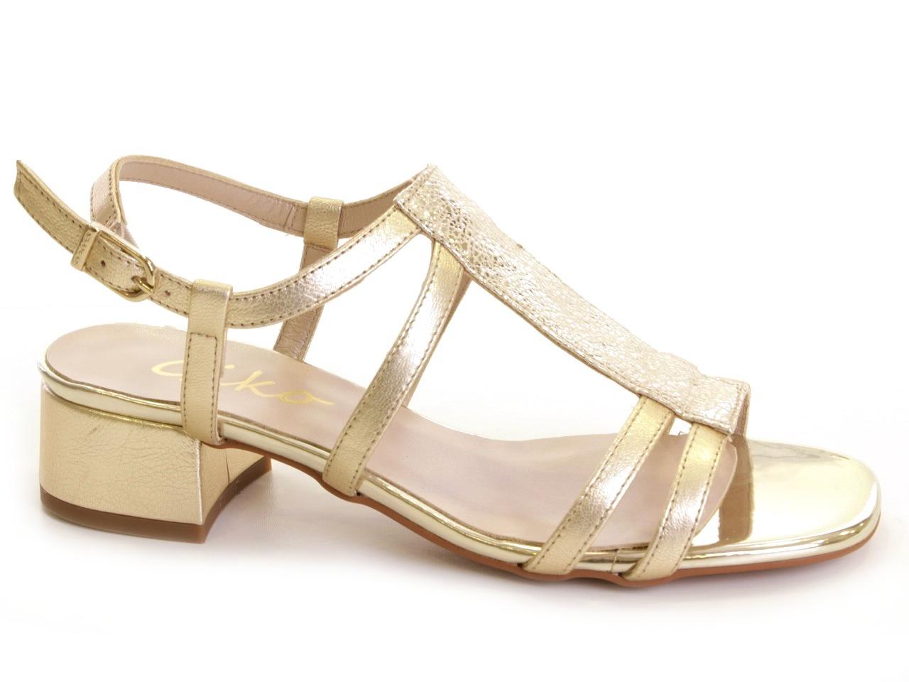 Sandales Plates Giko - 476 13999