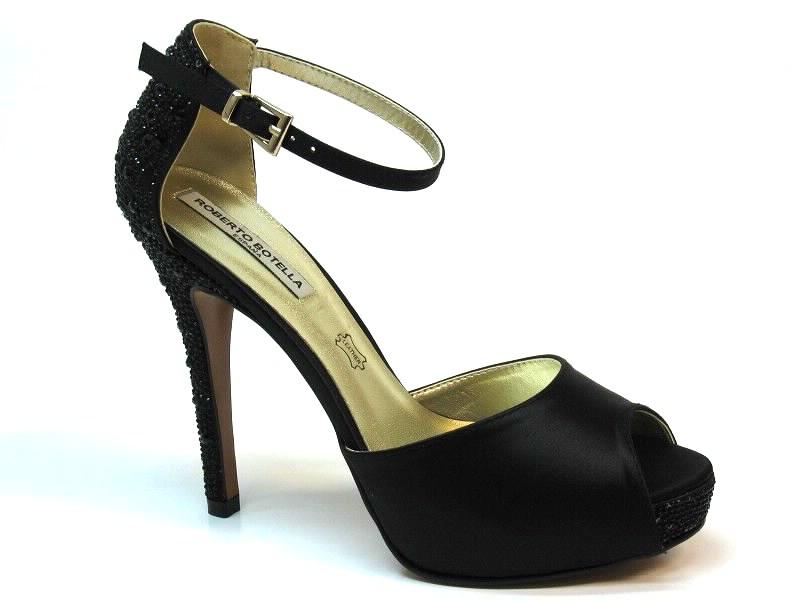 Sapatos de Salto Roberto Botella - 387M12373