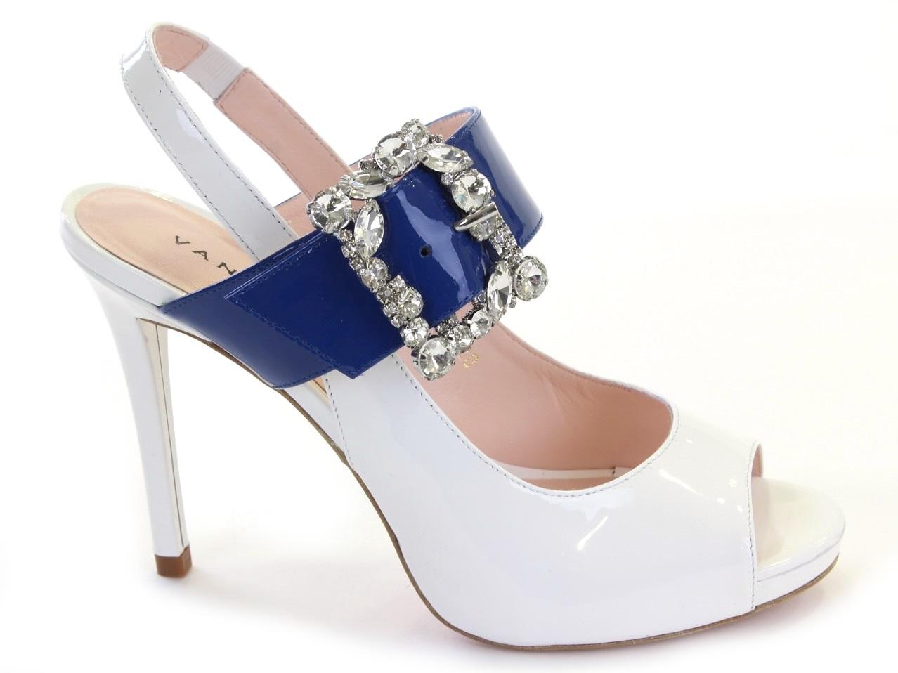 Sapatos de Salto Vannel - 001 8952