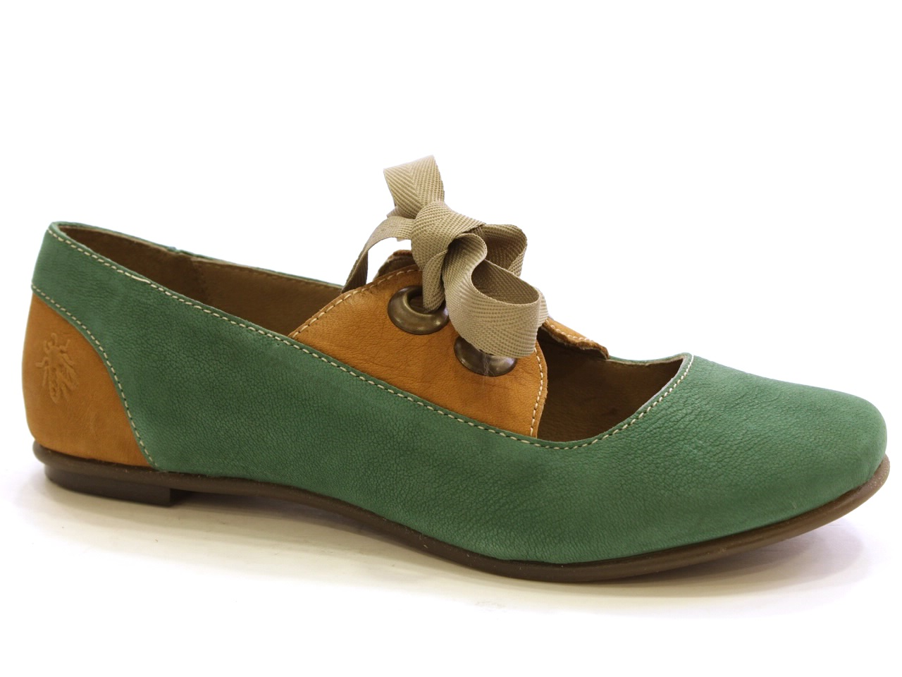 Sapatos Baixos, Sabrinas, Mocassins Fly London - 339 FYR
