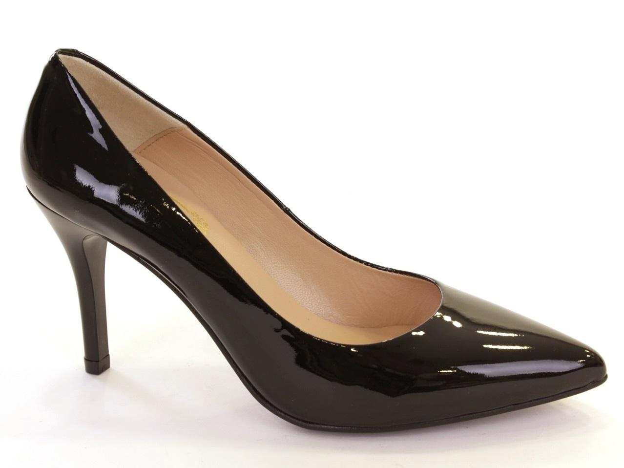Sapatos de Salto Giko - 476 90201