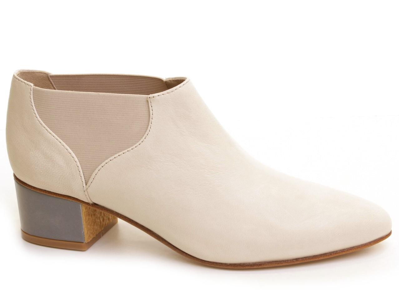 Flat Ankle Boots Helsar - 032 JOANA
