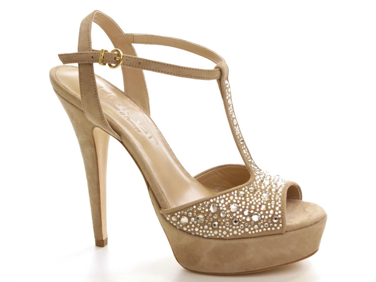 Sandales à talons Helsar - 032 1134