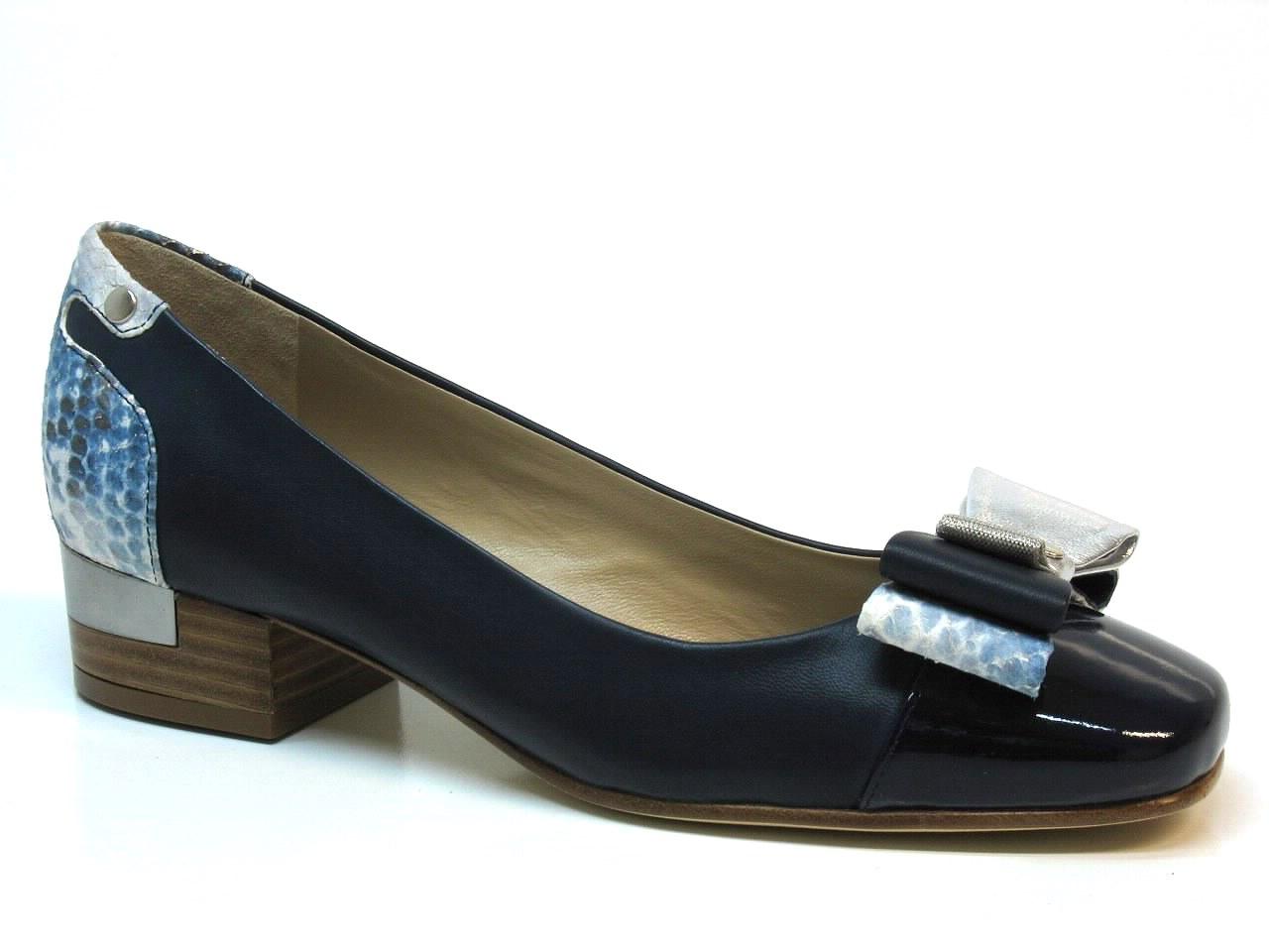 Sapatos de Salto Helsar - 032 2163