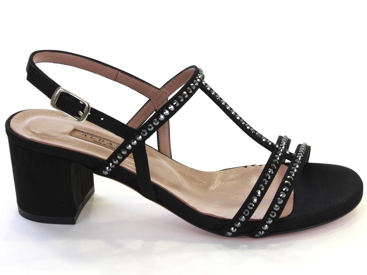 Sandales à talons Albano - 627 3708