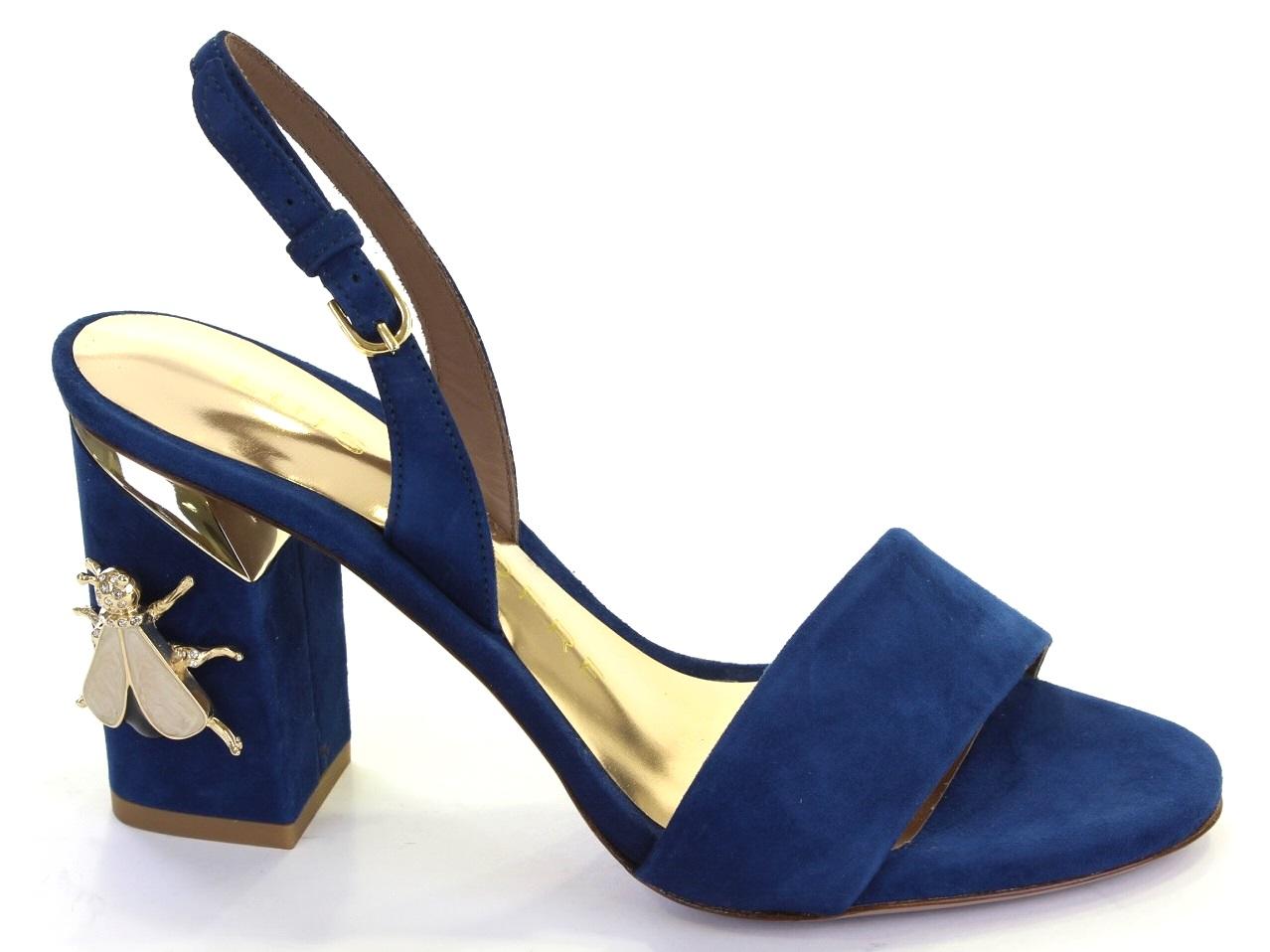 Sandales à talons Luis Onofre - 293 4053