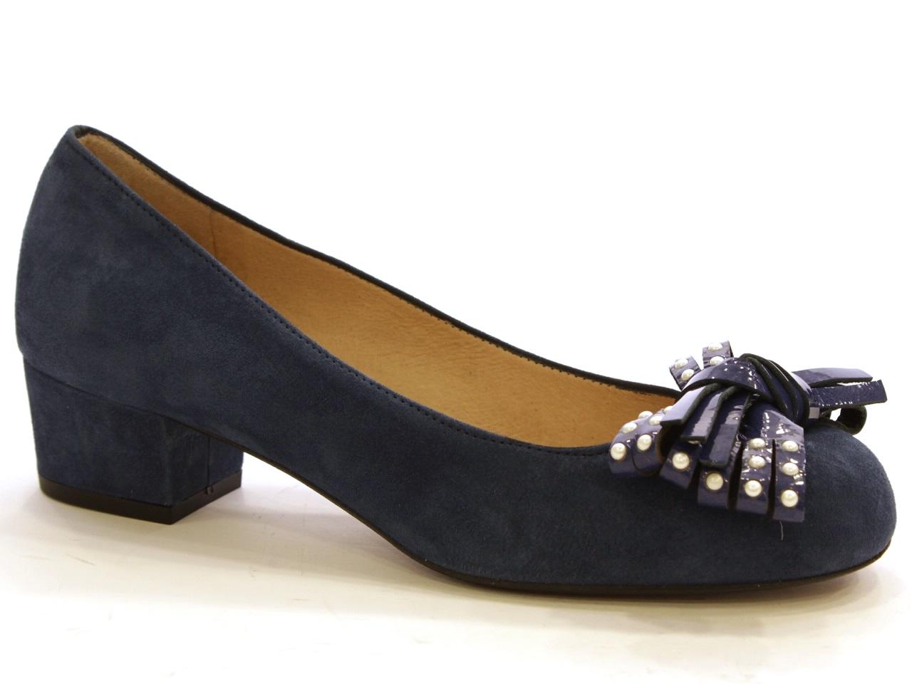 Sapatos de Salto Sofia Costa - 085 6621