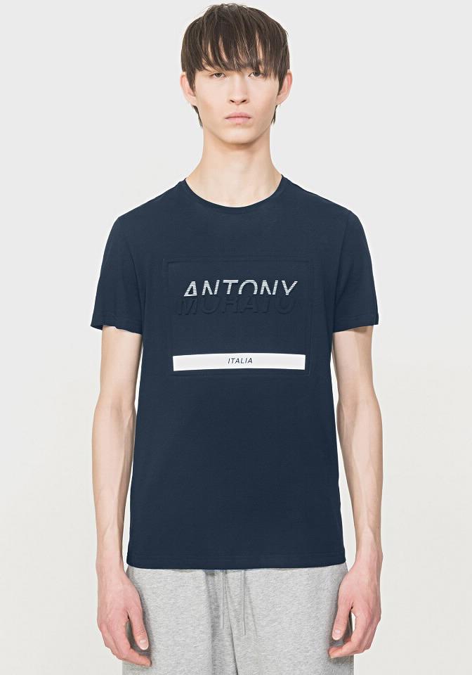 T-Shirts & Sweats & Polos Antony Morato - 610H MMKS01597