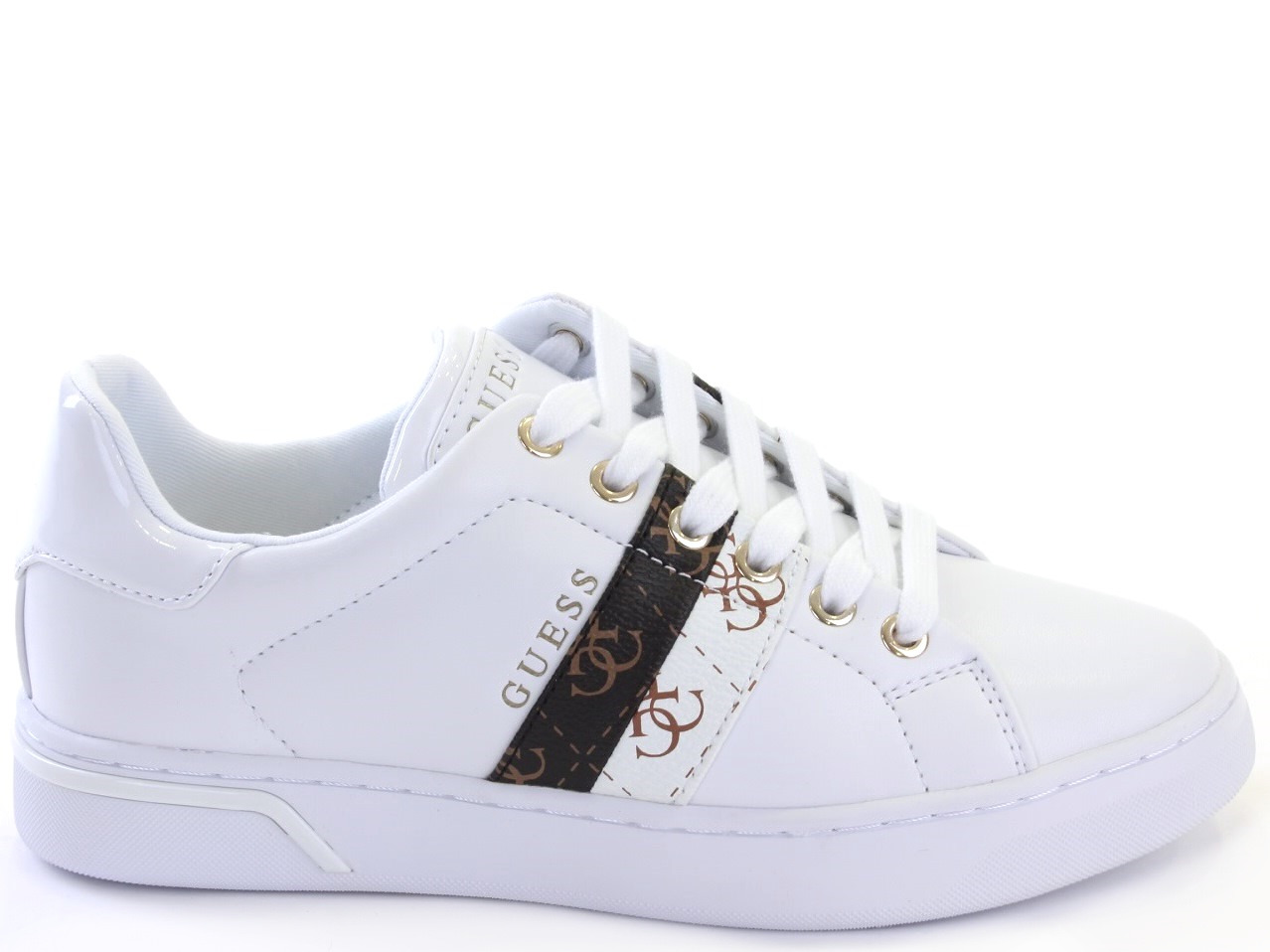 Sneakers Guess - 465 FL5REE ELE12