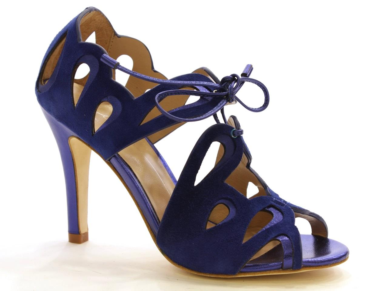 Heel Sandals Lola Cruz - 622 392Z30BK