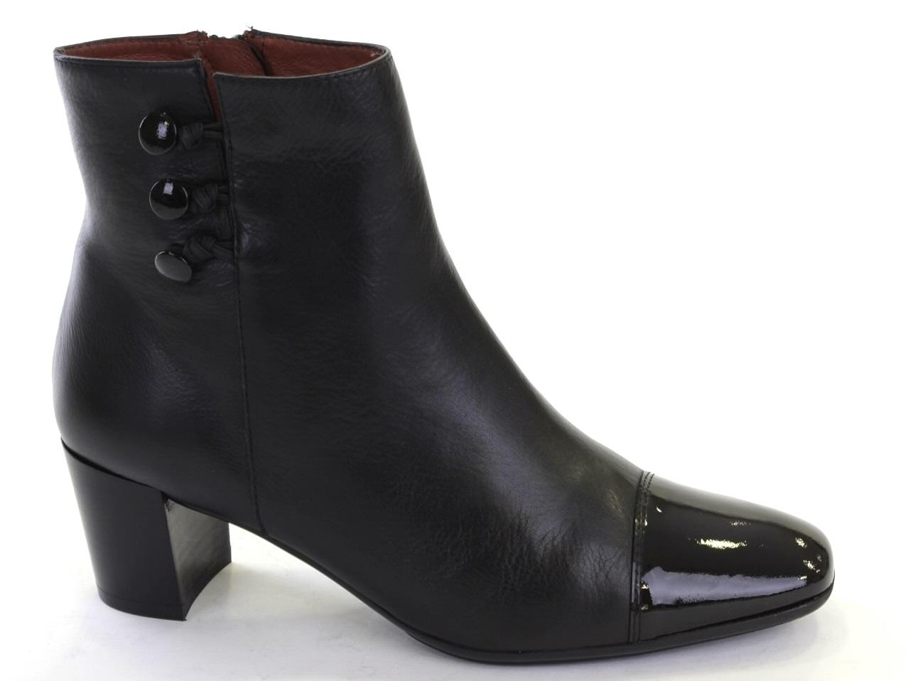 Heel Ankle Boots Hispanitas - 165 HI76211